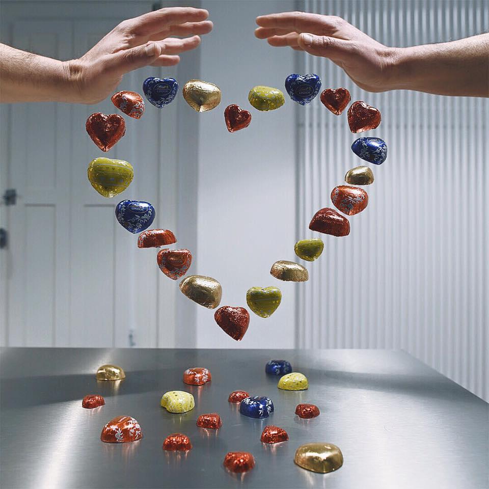 kitchen suspension candy