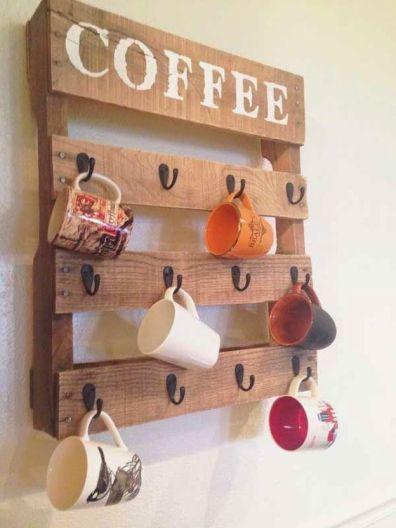 utensili da cucina - porta tazzine