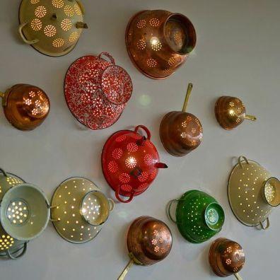 utensili da cucina - scolapasta