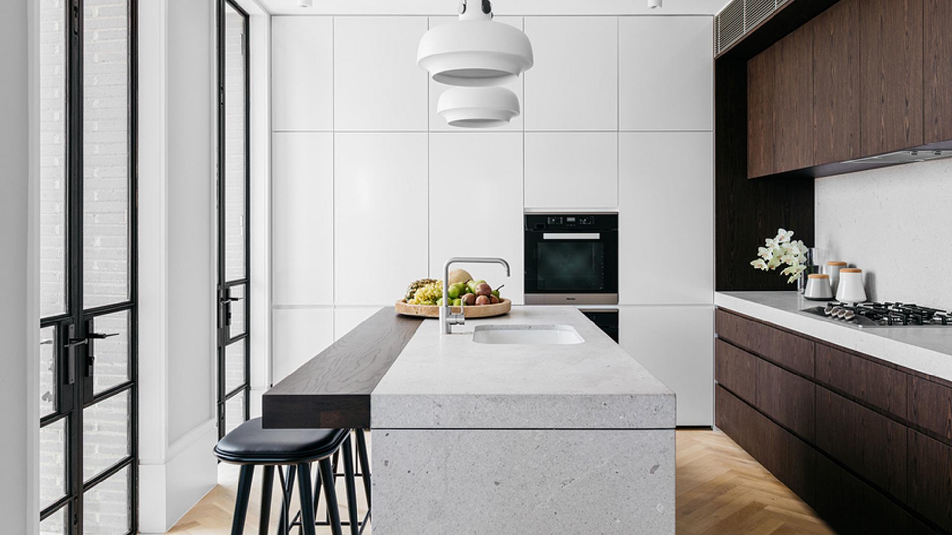 La cucina australiana dear kitchen for Cucina australiana