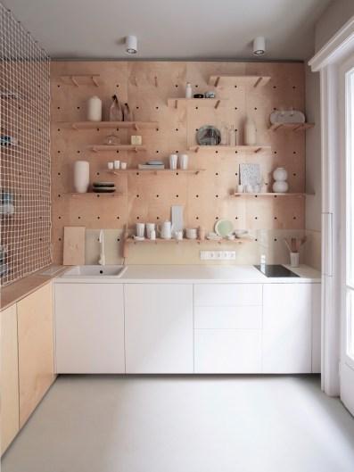 appartamento piccolo ungheria