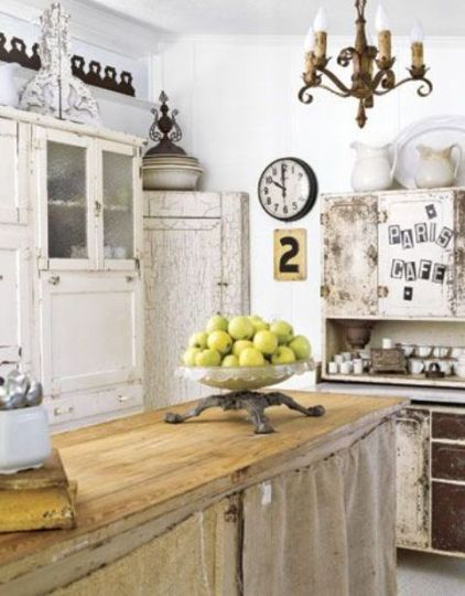 charming-shabby-chic-kitchens-that-youll-never-want-to-leave-33