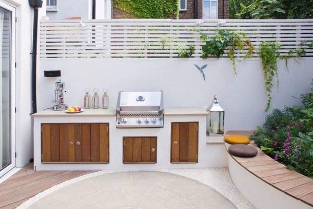 Best Cucina Per Esterno Gallery - Home Interior Ideas - hollerbach.us