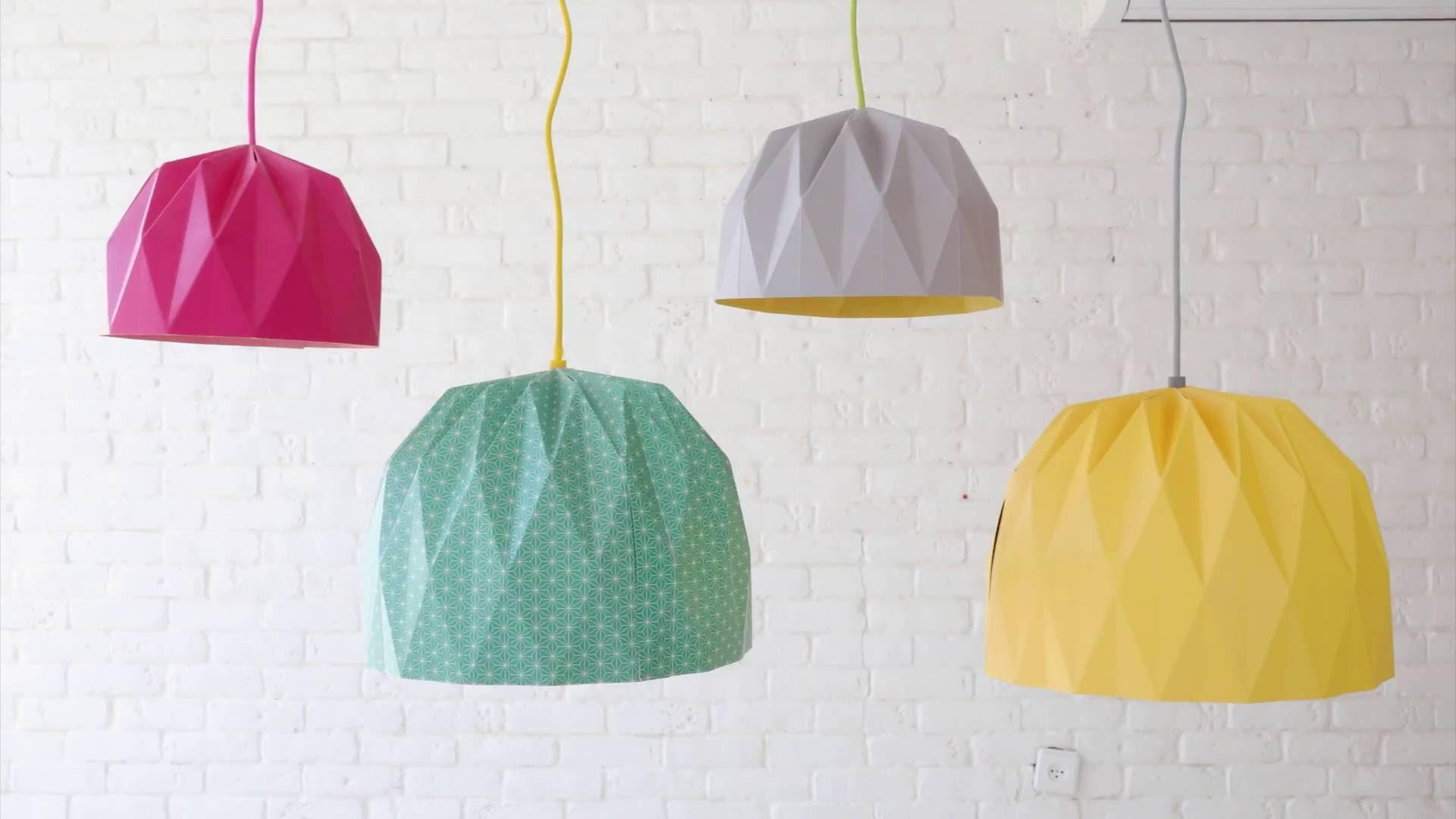 Lampada Origami Istruzioni : Vibia lampada esterno da parete origami