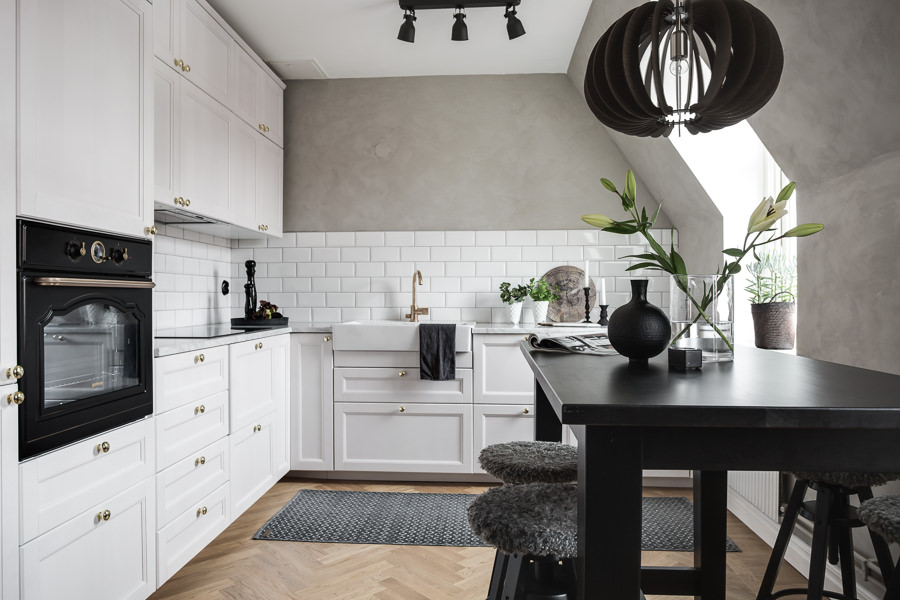 Design & High Tech in cucina Archivi -