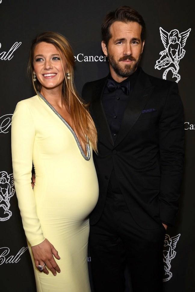 Blake-Lively-Pregnant-Angel-Ball-2014 (7)
