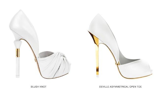 cbdb5ddb2a DUKAS Άνοιξη Καλοκαίρι 2016! Δείτε τα νέα παπούτσια του σχεδιαστή ...