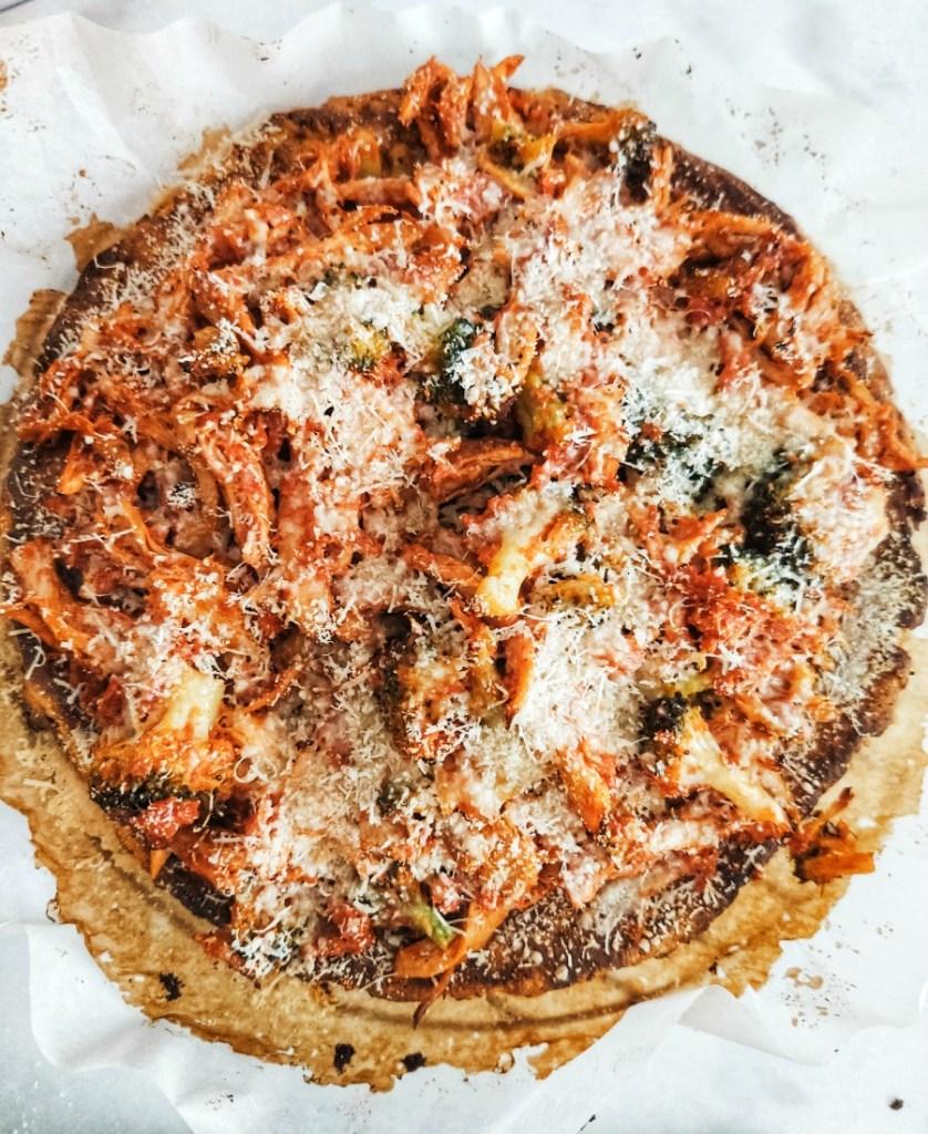 πίτσα-με-ζύμη-γλυκοπατάτας