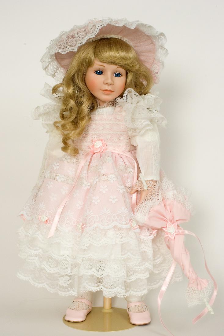 Porcelain Princess Blog