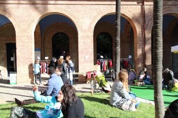Share&Fest Barcelona 01
