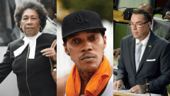 Vybz Kartel's Lawyer Gets Trolled By Political Opponent For Losing His Appeal