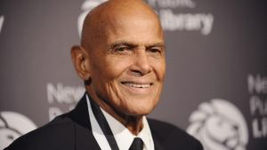 Stars Jay-Z, Usher & more to attend Harry Belafonte's 94th Birthday Celebration
