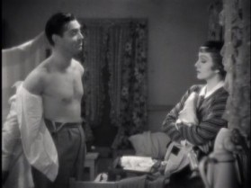 Image result for gable in it happened one night