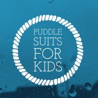 Funky Puddle Suits for kids!