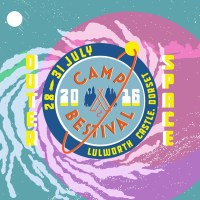 Blast off to Camp Bestival!