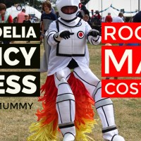 Funidelia Fancy Dress at Camp Bestival