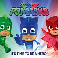 New PJ Masks app and episodes!