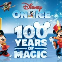 Packing for Disney on Ice