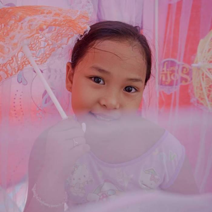 Portrait - Aira Valerie