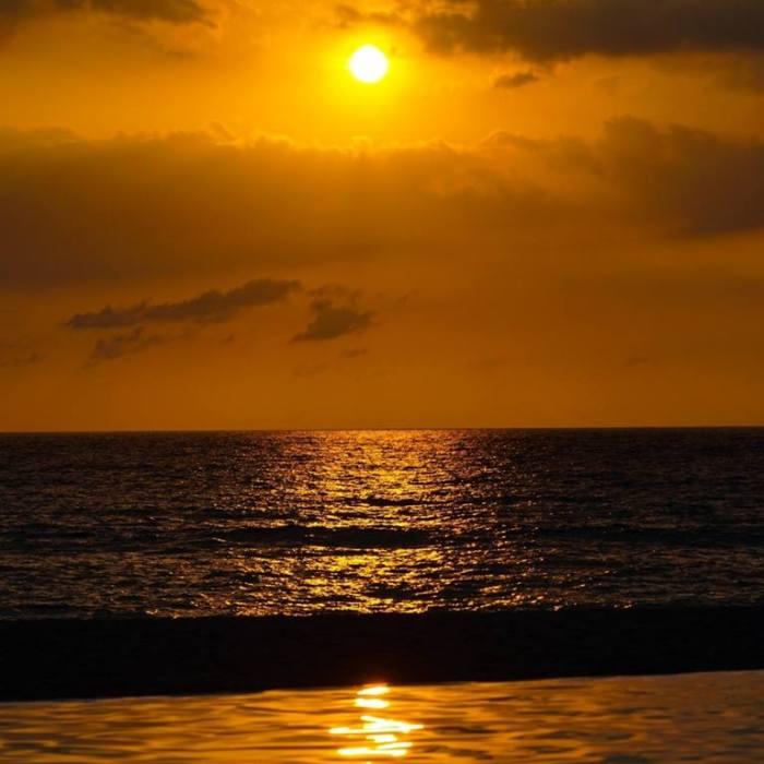 Sunset @ Zambales