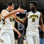 Game Awards Iowa Basketball Crushes Ohio State At Home