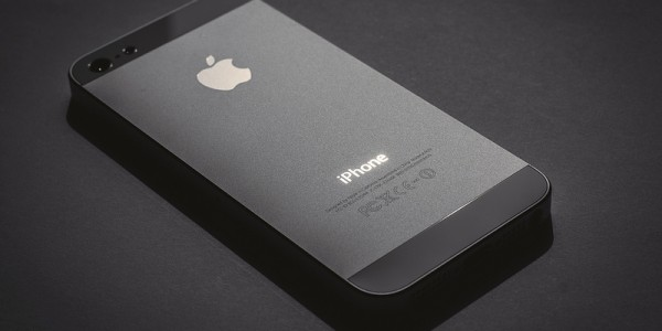 Posible iPhone 5S