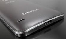 El primer teléfono con pantalla curvada viene de la mano de Samsung