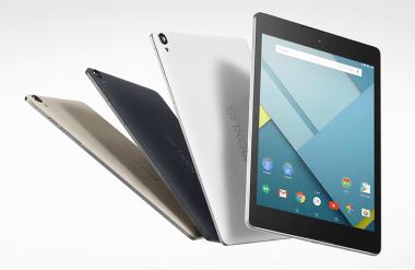 Nexus 9 1