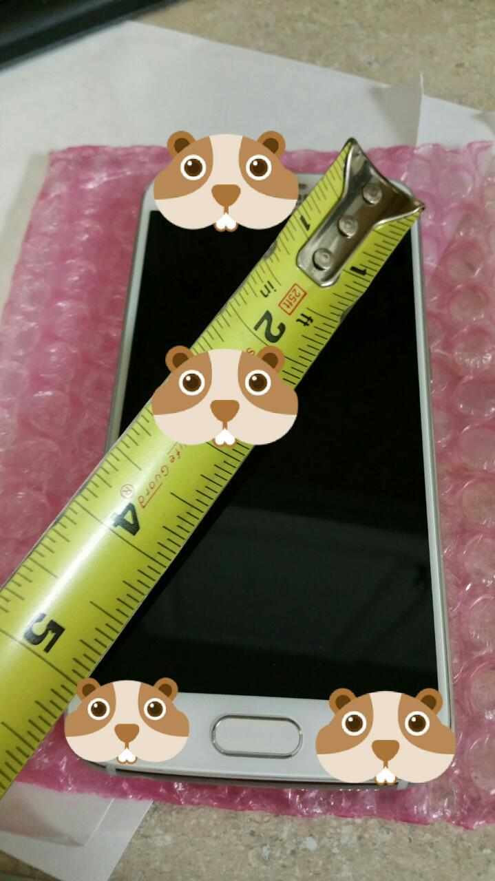 Galaxy S6 filtrado 3