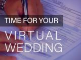 YOUR VIRTUAL WEDDING