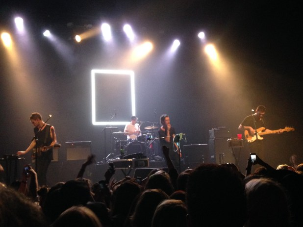 The 1975 Fonda Theater
