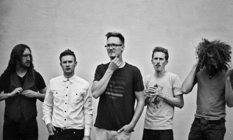 Show Review – Fictionist at Irving Plaza (New York City)