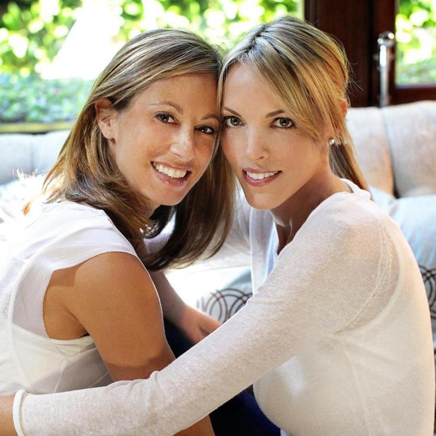 Top 10 Hottest Lesbians - Dear Straight People