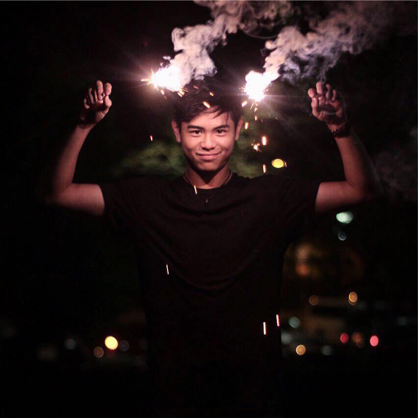 Xuan firework