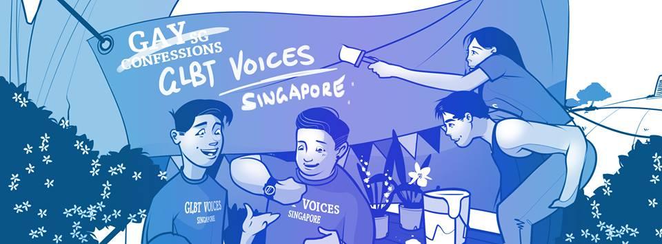 GLBT Voices