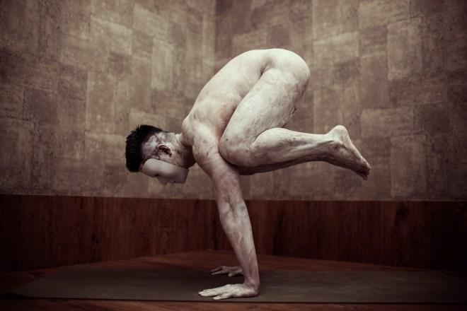 Lokies yoga