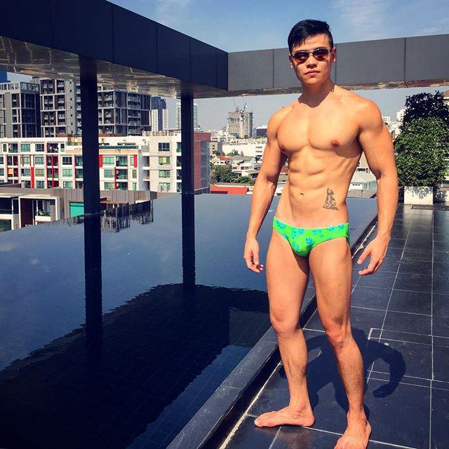 Dwayne Wang 2