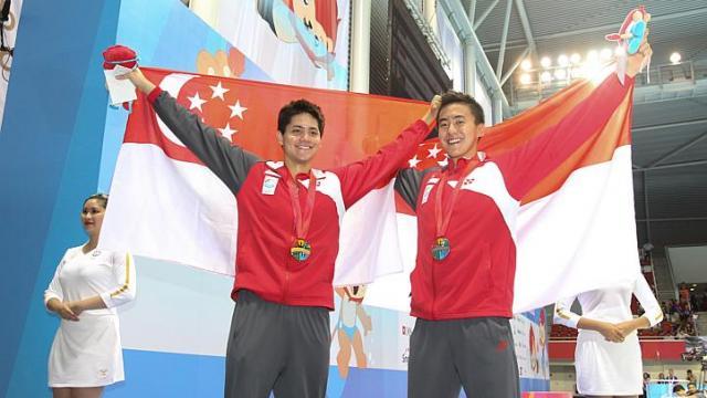 joseph and Zheng Wen