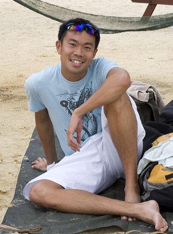 Miak Siew beach