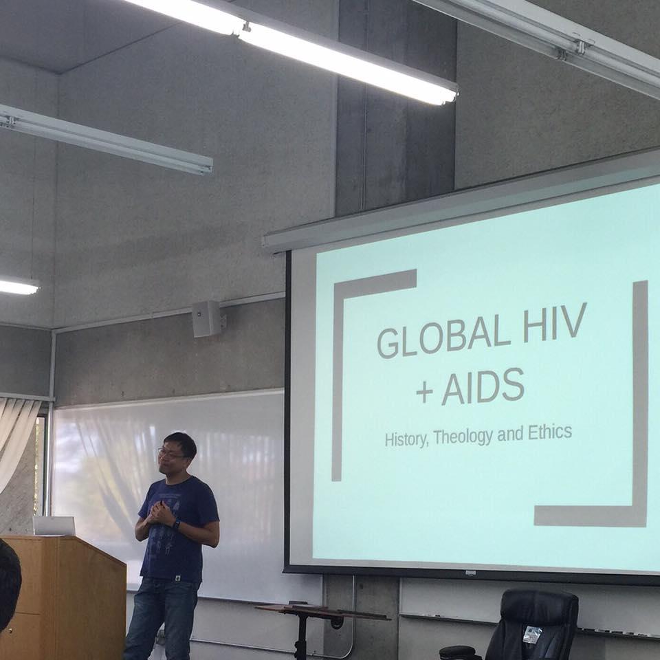 Miak Siew presentation