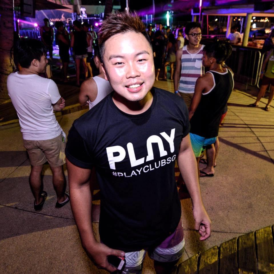 Isaac Yang PLAY