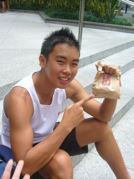 Isaac Yang Younger