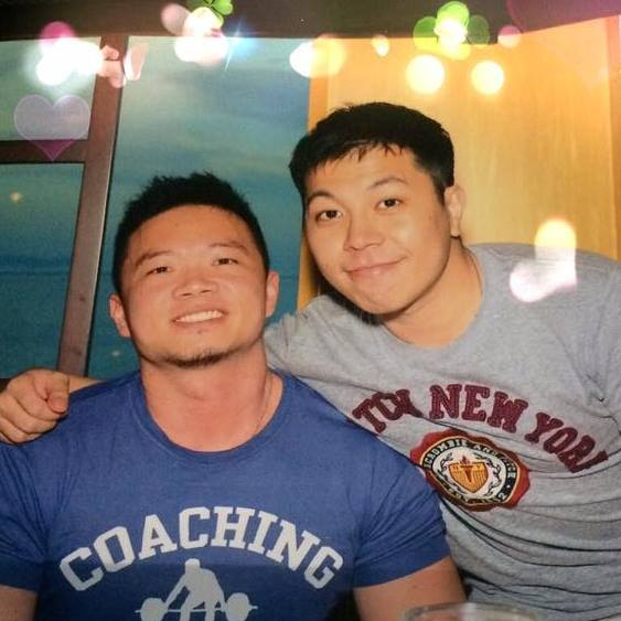 Out Of The Closet: Sean & Edmund Share Their Story