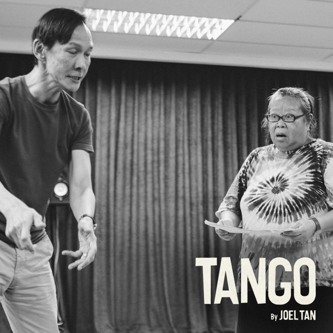 TANGO Poh Lin