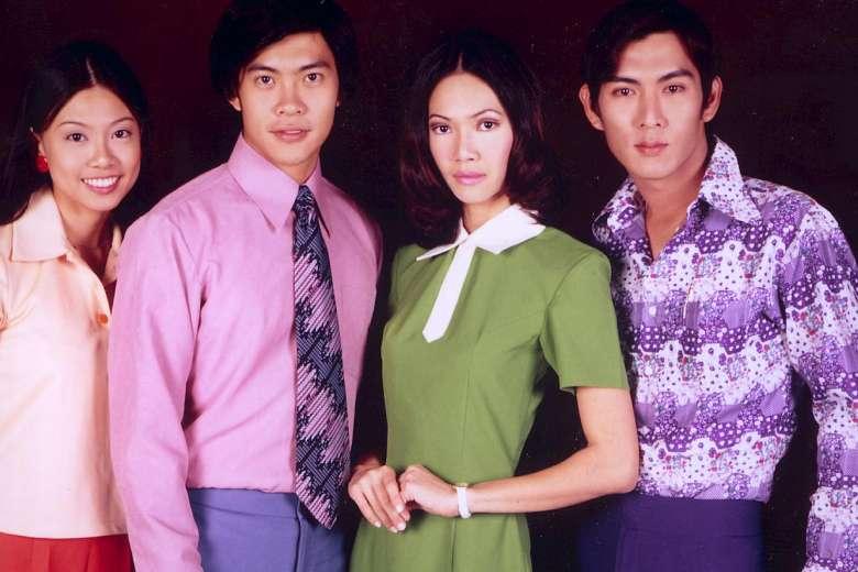 Steven David Lim Growing Up