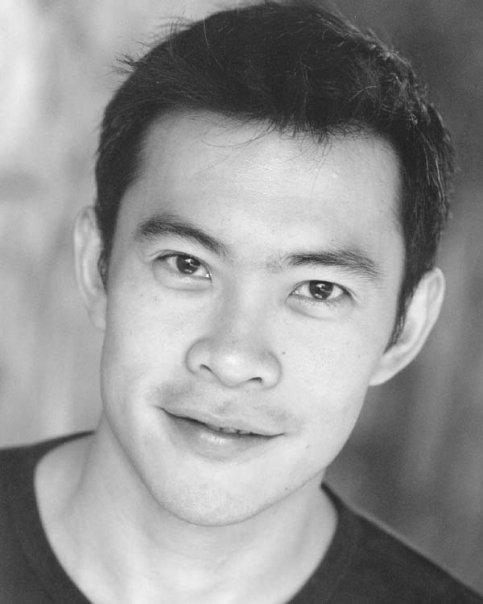 Steven David Lim young