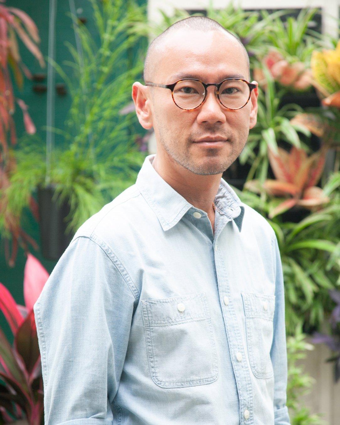 Alaric Tan DP