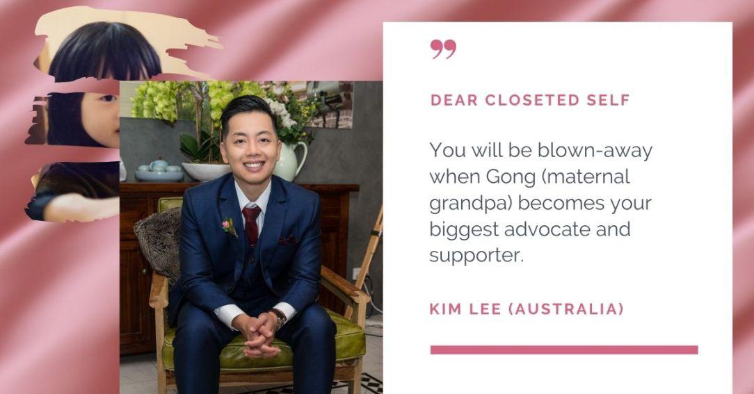 Closeted FB Cover Kim