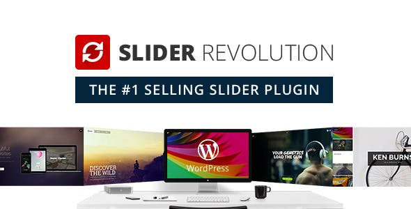 Layer Slider Responsive WordPress Slider Plugin