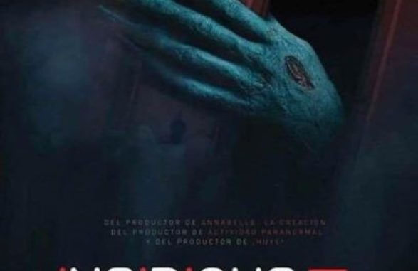Insidious Chapter 5 Horror Franchise Returning Soon With Lin Shaye And Caitlin Gerard Plot Cast And More Next Alerts Deasilex